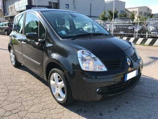 Renault Modus Usato 1.4 16V Dynamique