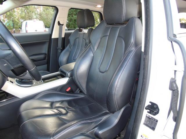 LAND ROVER Range Rover Evoque 2.2 SD4 MANUALE Dinamique Immagine 4
