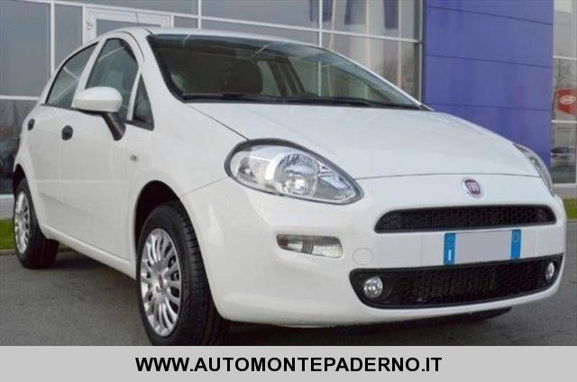 FIAT Punto 1.4 8V 5 porte Easypower Street, KM 0, PROMOZIONE Immagine 0