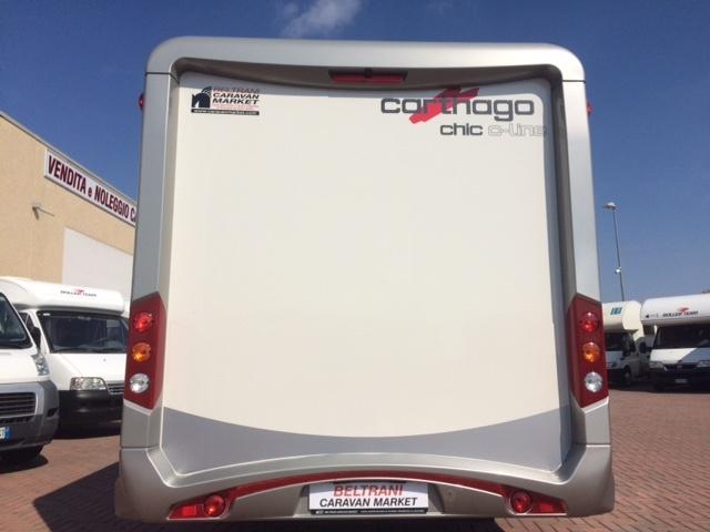 CARTHAGO  CHIC C-LINE 4.8 Immagine 4