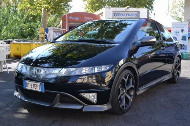 HONDA Civic 2.2 i-CTDi 3p. Type S Absol.DPF LE Immagine 0
