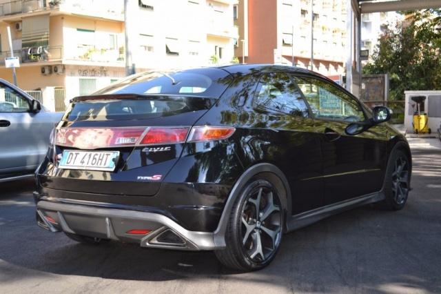 HONDA Civic 2.2 i-CTDi 3p. Type S Absol.DPF LE Immagine 2