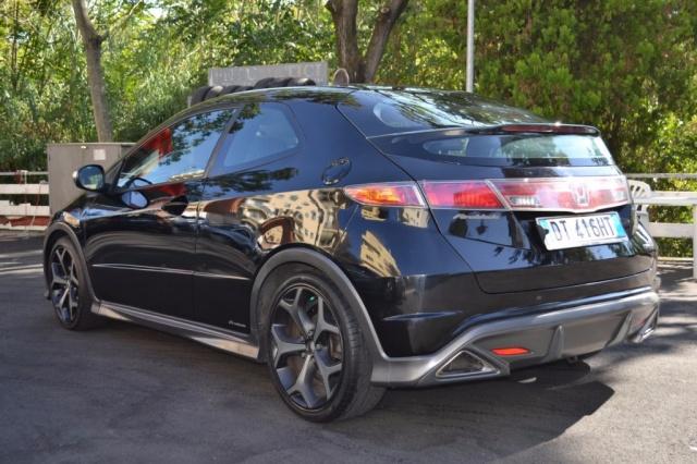 HONDA Civic 2.2 i-CTDi 3p. Type S Absol.DPF LE Immagine 3