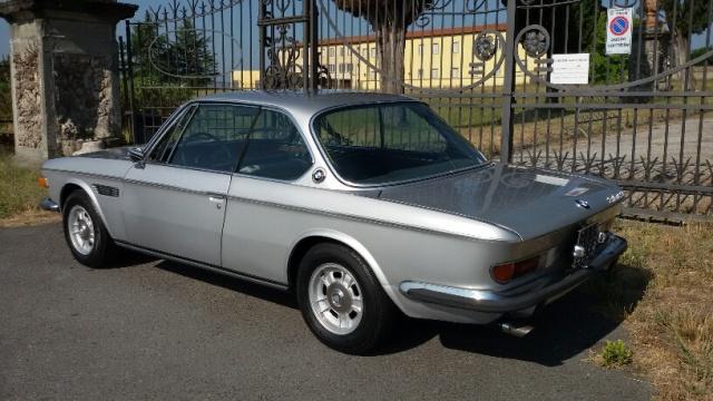 BMW M6 3.0 Csi    (permute) Immagine 4