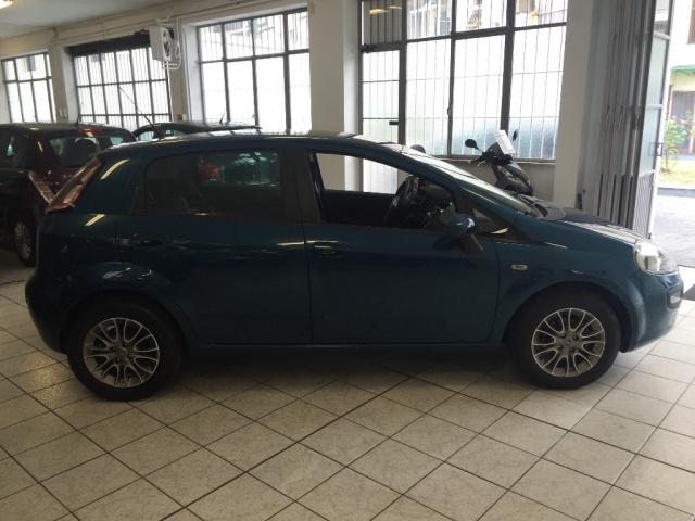 FIAT Punto Evo 1.3 Mjt 75 CV DPF 5 porte S&S Dynamic Immagine 2