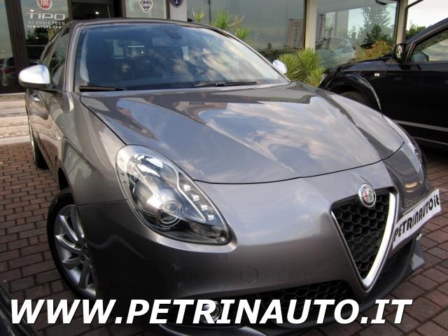 "ALFA ROMEO Giulietta 1.6 JTDm Super NAV 6,5"" 120 CV  MY 2016 Immagine 2"