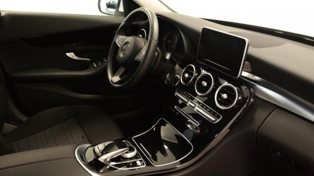 MERCEDES-BENZ C 180 BlueTEC Automatic Business Immagine 4