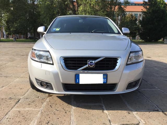 VOLVO V50 1.6 D DRIVe cat POLAR Immagine 3