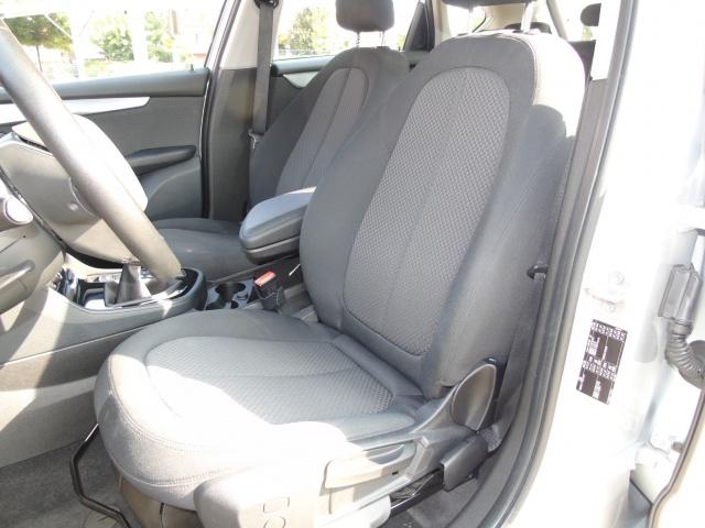 BMW 216 d 116 CV Active Tourer Advantage SEMESTRALE Immagine 4