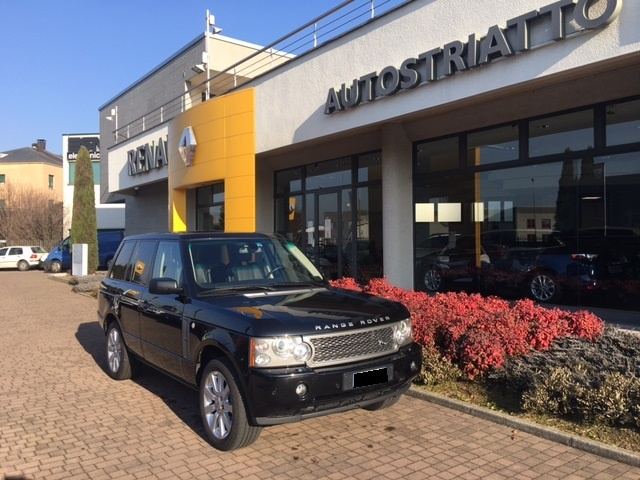 LAND ROVER Range Rover 4.2 V8 Supercharged Immagine 4