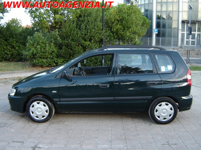 MITSUBISHI Space Star 1.3i 16V SUPERSPAZIO Immagine 1