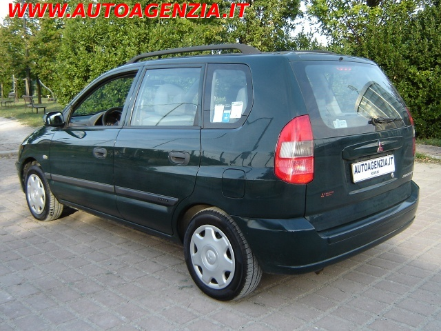 MITSUBISHI Space Star 1.3i 16V SUPERSPAZIO Immagine 2