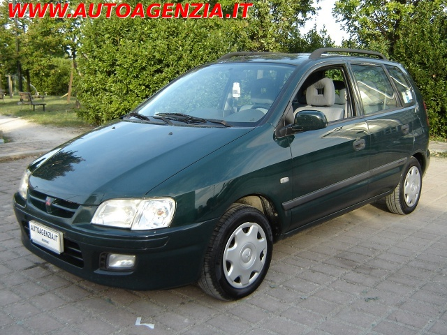 MITSUBISHI Space Star 1.3i 16V SUPERSPAZIO Immagine 0