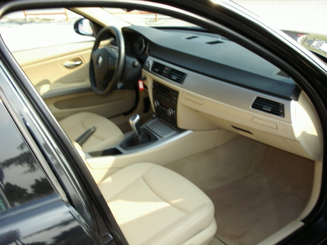 BMW 320 d cat Touring Eletta Immagine 3