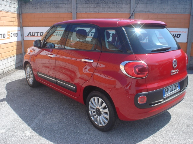 FIAT 500L 1.3 Multijet 85 CV Pop Star Immagine 1