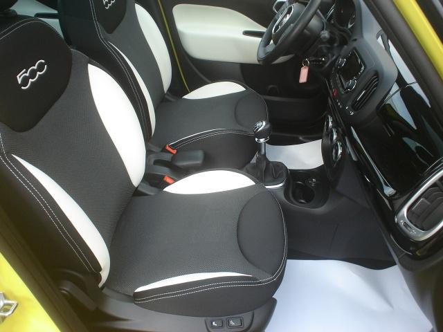 FIAT 500L 1.6 Multijet 120 CV Trekking Immagine 4