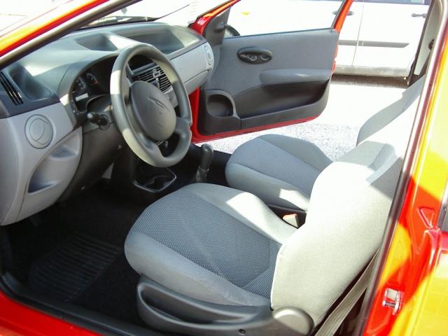 FIAT Punto Van 1.9 DS Immagine 2