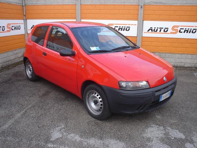 FIAT Punto Van 1.9 DS Immagine 0
