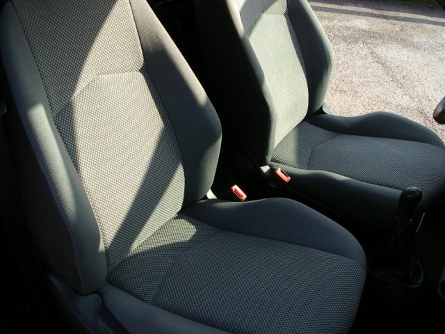 FIAT Punto Van 1.9 DS Immagine 3