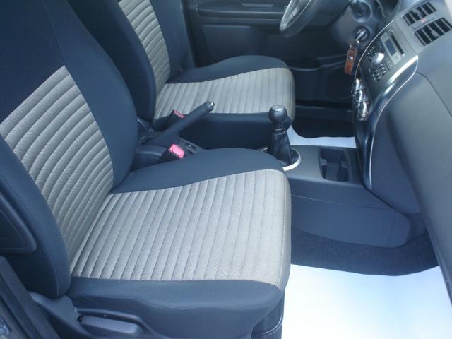 FIAT Sedici 1.6 16V 4x4 Emotion Immagine 4