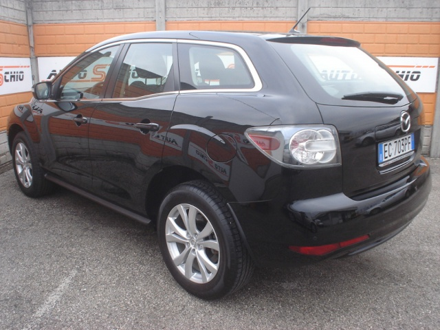 MAZDA CX-7 2.2L MZR CD Tourer 4WD Immagine 1