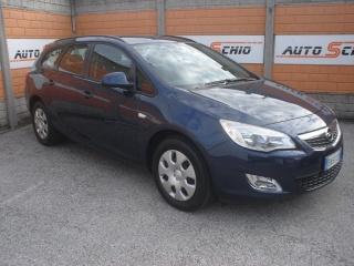 Opel astra 4 usato astra 1.7 cdti 110cv st elective