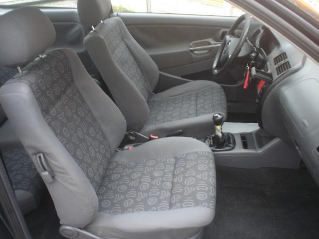 SEAT Ibiza 1.4 cat 3 porte Signo Immagine 4