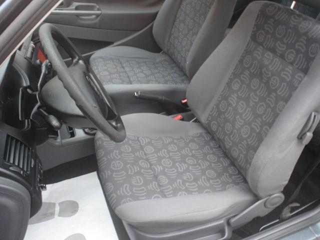SEAT Ibiza 1.4 cat 3 porte Signo Immagine 3