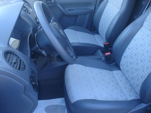 VOLKSWAGEN Caddy 1.6 TDI 102 CV 4p. Van Immagine 3