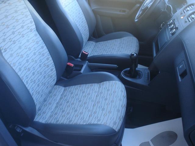 VOLKSWAGEN Caddy 1.6 TDI 102 CV 4p. Van Immagine 4