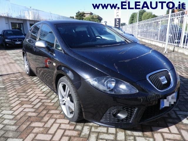 SEAT Leon 2.0 TDI DPF FR Limited Ed. Monza Immagine 0