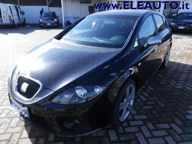 SEAT Leon 2.0 TDI DPF FR Limited Ed. Monza Immagine 2