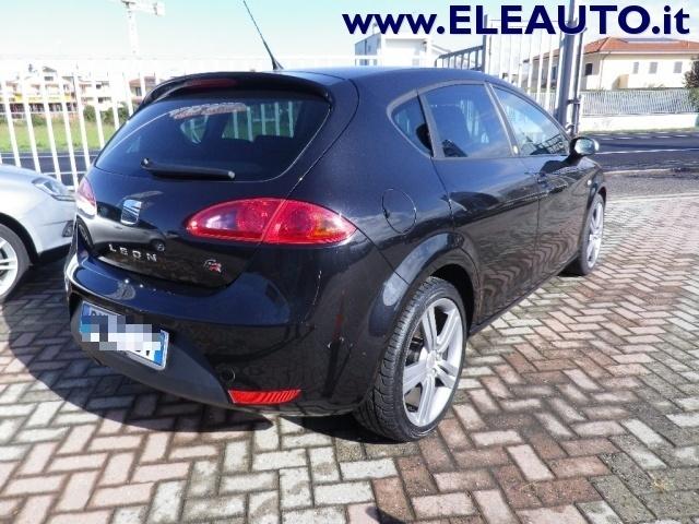 SEAT Leon 2.0 TDI DPF FR Limited Ed. Monza Immagine 3