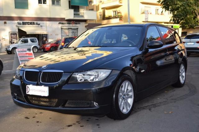 BMW 320 d Touring Attiva Automatica 177CV Immagine 0