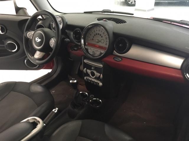 MINI Cooper 1.6 16V 120cv Immagine 2