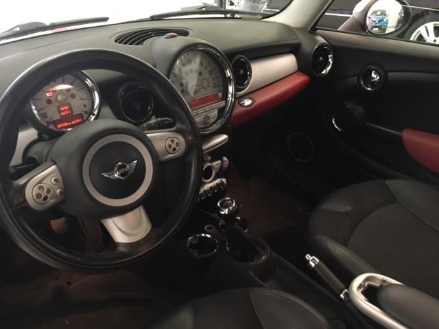 MINI Cooper 1.6 16V 120cv Immagine 3