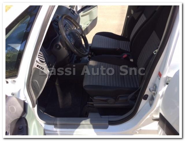 SUZUKI SX4 1.6 16V 4WD Outdoor Line GLX Immagine 4
