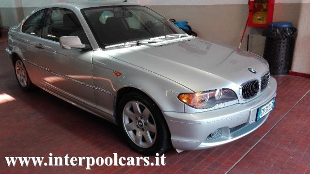 BMW 318 Ci (2.0) cat++VENDUTA++ Immagine 0