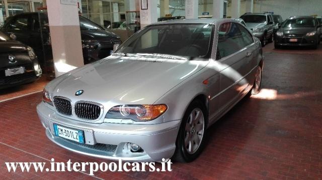 BMW 318 Ci (2.0) cat++VENDUTA++ Immagine 2