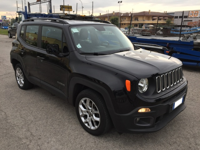 JEEP Renegade 1.6 MULTIJET 120 CV 29000 KM Immagine 2