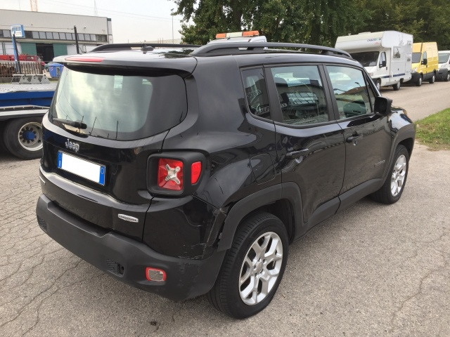 JEEP Renegade 1.6 MULTIJET 120 CV 29000 KM Immagine 1