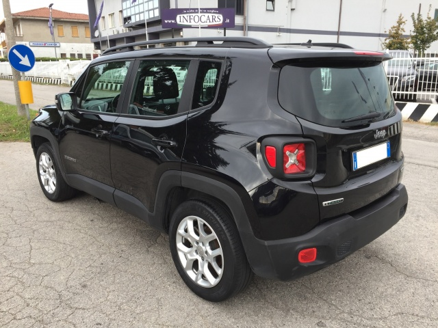 JEEP Renegade 1.6 MULTIJET 120 CV 29000 KM Immagine 3
