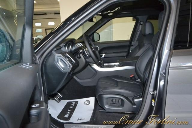 LAND ROVER Range Rover Sport 3.0 SDV6 HSE DYNAMIC STEALTH 306CV FULL SCONTO16%! Immagine 4