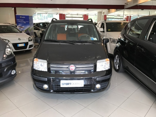 FIAT Panda 1.2 Dynamic GPL OK NEOP CLIMA DA 129 E IVA ESP Immagine 0