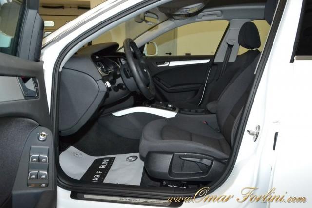 AUDI A4 ALLROAD 2.0 TDI Q.S-TR.BUSINESS PLUS FULLSCONTO30% Immagine 4