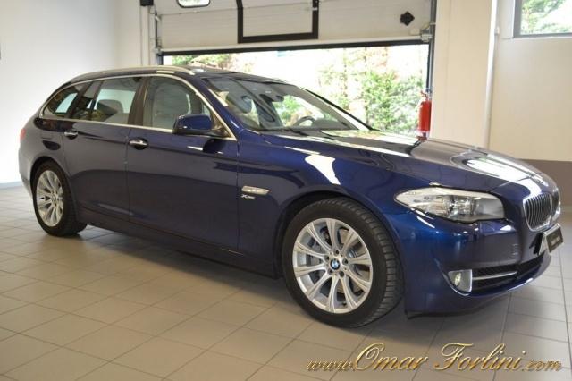BMW 535 XDRIVE TOURING FUTURA 313CV DOP.TETTO FULLKM68.000 Immagine 1