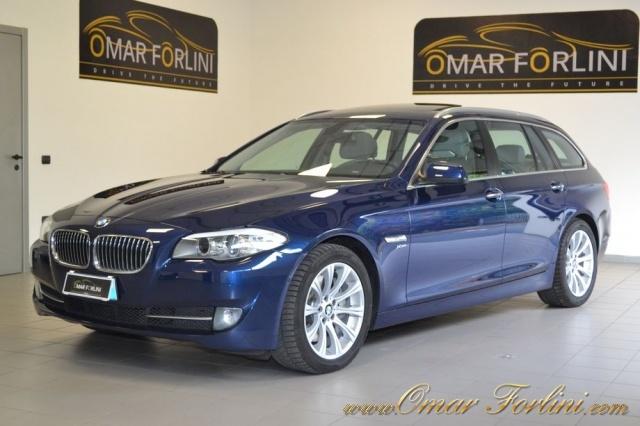 BMW 535 XDRIVE TOURING FUTURA 313CV DOP.TETTO FULLKM68.000 Immagine 0
