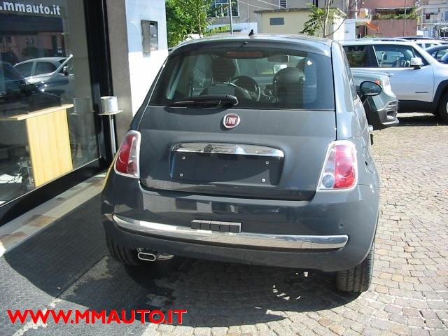 FIAT 500 1.3 Multijet 16V 95 CV Lounge !!!! Immagine 3
