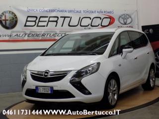Opel zafira 3 usato zafira tourer 2.0 cdti 165cv aut. cosmo