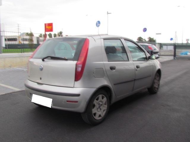 FIAT Punto 1.2i 5P 60CV Immagine 2